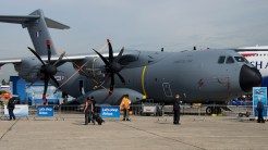 Airbus A400M Atlas 008 French AF