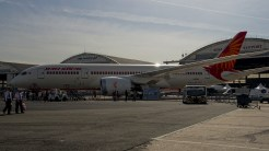 _IGP4863 Boeing 787-8 Dreamliner N1008S Air India