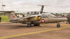 Saab 105OE 1128 - RH-28 Austrian air force