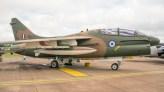 LTV TA-7C Corsair II Greek air force 154477
