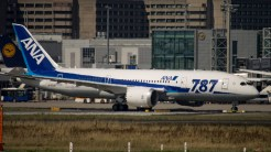 _IGP6307 Boeing 787-8 Dreamliner JA-823A ANA All Nippon Airways