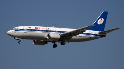 Boeing 737-31S EW-366PA BelAvia