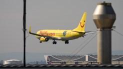 _IGP6591 Boeing 737-8K5 D-AHFI TUIfly