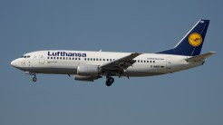 _IGP6632 Boeing 737-330 D-ABEE Lufthansa