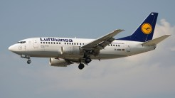 _IGP6813 Boeing 737-530 D-ABIK Lufthansa