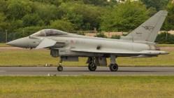 Eurofighter EF-2000 Typhoon S Italian air force MM7288 36-42