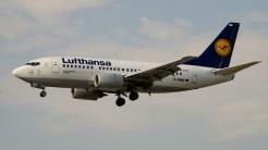 _IGP6972 Boeing 737-530 D-ABIM Lufthansa