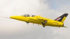 Hawker Siddeley Gnat T1 XR992