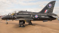 Hawker Siddeley Hawk T1 HS-1182 RAF XX162