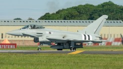 Eurofighter EF-2000 Typhoon FGR4 ZK308 RAF