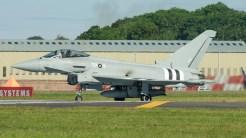 Eurofighter EF-2000 Typhoon FGR4 ZK308 RAF