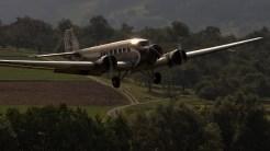 _IGP7316 Junkers Ju-52-3mg4e HB-HOS Ju Air