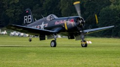 _IGP8181 Vought F4U-4 Corsair OE-EAS Red Bull The Flying Bulls