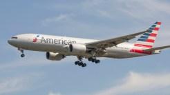 Boeing 777-223ER American Airlines N775AN