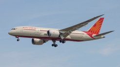 Boeing 787-8 Dreamliner Air India VT-ANE