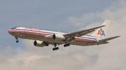 Boeing 767-323ER American Airlines N358AA