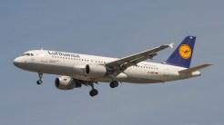 Airbus A320-211 Lufthansa D-AIPY