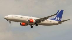 Boeing 737-883 Scandinavian Airlines LN-RRJ