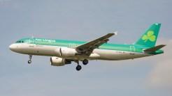 Airbus A320-214 Aer Lingus EI-DVH