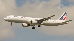 A321-212 Air France F-GTAR