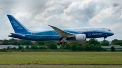IMGP0449 Boeing 787 Dreamliner N787BA