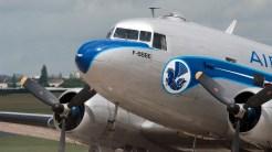 IMGP0466 Douglas C-47A Skytrain F-BBBE