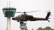 Boeing AH-64D Apache Longbow Q-08 Royal Netherlands AF