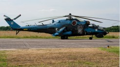 IMGP1763 Mil Mi-24V 7353 Czech AF