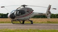 Eurocopter EC-120B Colibri PH-WRW Heli Holland