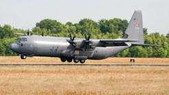 IMGP1889 Lockheed Martin C-130J-30 Hercules L-382 B538 Danish AF