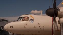 IMGP2476 Grumman E-2C Hawkeye 2000 G-123 163849 US Navy