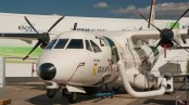 CASA-IPTN CN-235 MPA 09-502 Guardia Civil