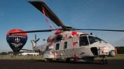 NHI NH-90 NFH RN-02 Belgian Air Force