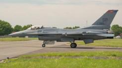 IMGP2688 Lockheed F-16CM Fighting Falcon 91-0388 US Air Force