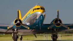 IMGP3189-ILA DC-3 Yellow