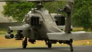 Apache Dutch Air Force Q-09
