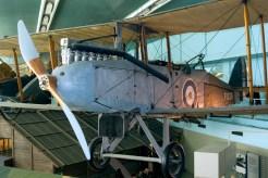 IMGP3524 De Havilland DH 9 F1258