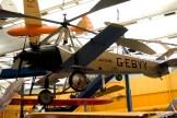 IMGP3541 Cierva C8L Autogiro