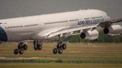 Airbus A340-311 F-WWAI