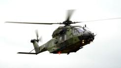 NH90 Finnish air force NH-227