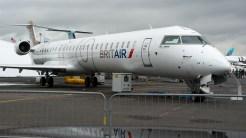 IMGP4262 Bombardier CL-600-2E25 Regional Jet CRJ-1000 NextGen F-HMLA