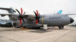 Airbus A400M Grizzly F-WWMS