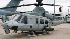 IMGP4365 Bell UH-1Y Venom 167998 US Marines