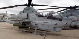 IMGP4372-73 Bell AH-1Z Viper 168003 US Marines