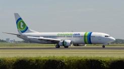 IMGP4425 B737-800 Transavia PH-HSC