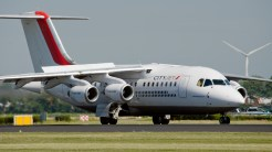 IMGP4460 Avro RJ-85 CityJet EI-RJD