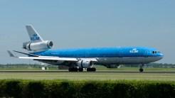IMGP4557 McDonnell Douglas MD-11 KLM PH-KCE
