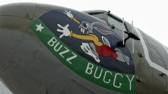 IMGP4585 Douglas C-47A Skytrain US AF 42-100558