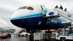 IMGP4586 Boeing 787 Dreamliner N787BA