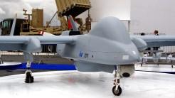 IMGP4628 IAI Heron UAV